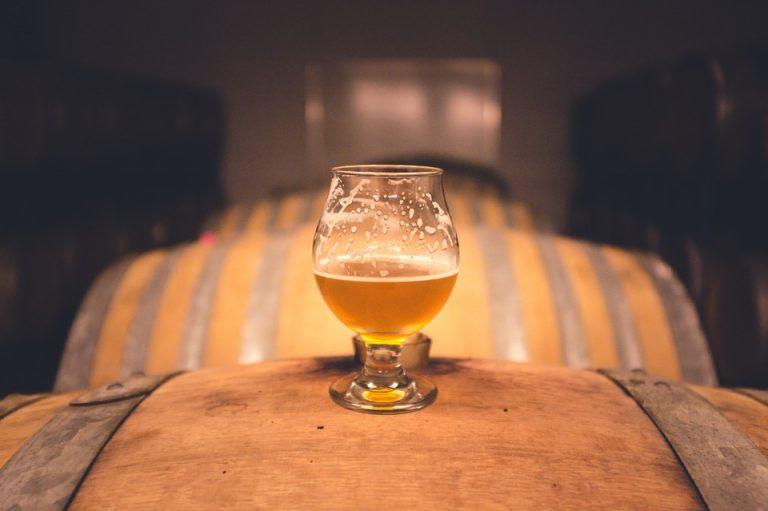 In 7 Stappen Zelf Bier Brouwen