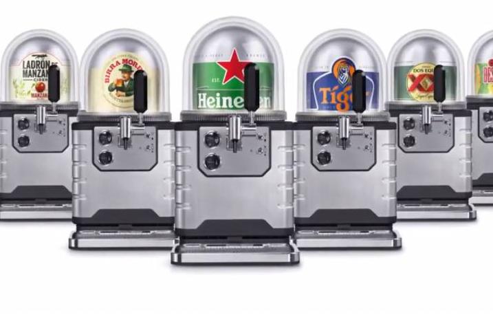 Heineken BLADE Review | Wel of niet bestellen?