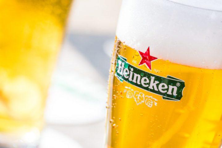 Hoe tap je bier | Het perfecte biertje in 4 stappen
