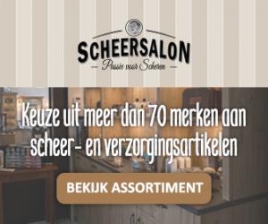 Scheersalon