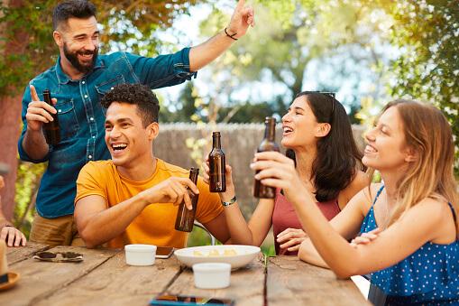 De 5 leukste bierspellen