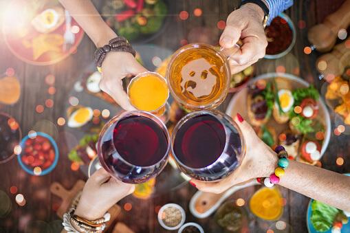 Alles over bier | Proosten met vrienden