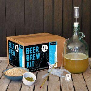 Brew Beer Kit