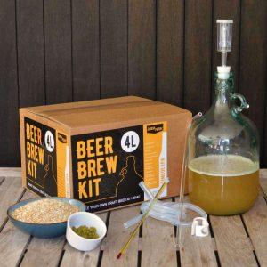 Brewform Brew Beer kit IPA