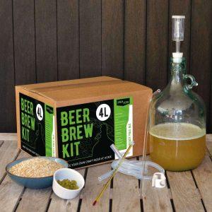 Brewform brew kit ipa