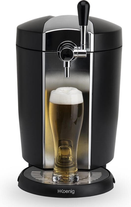 H. Koening biertap - beste biertap voor thuis