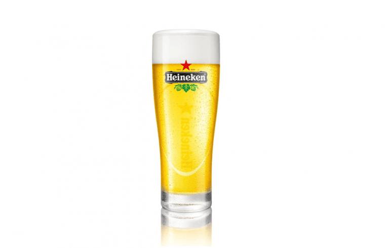 Heineken Bierglazen Ellipse 25cl